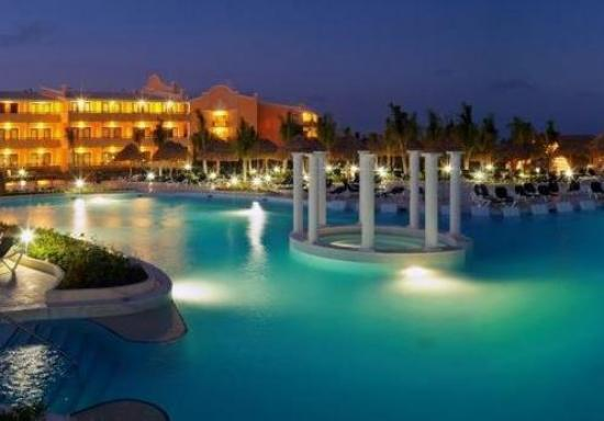 Grand Palladium Riviera Resort & Spa, 4*, П-ов Юкатан ein gedi resort 4 мертвое море