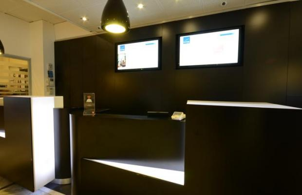 фото отеля Novotel Lille Centre Grand Place изображение №33