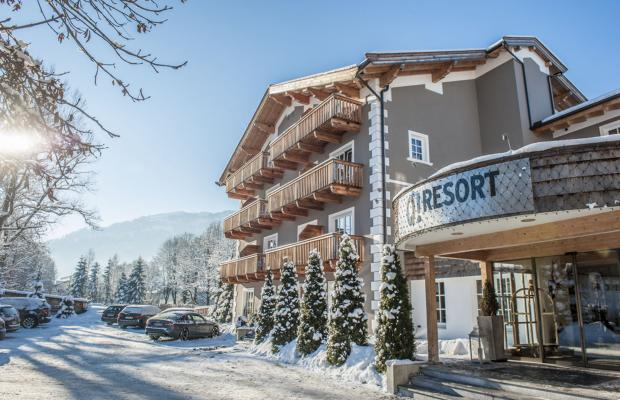 фотографии отеля Q! Resort Health & Spa (ex. Astoria Kitzbuehel) изображение №15