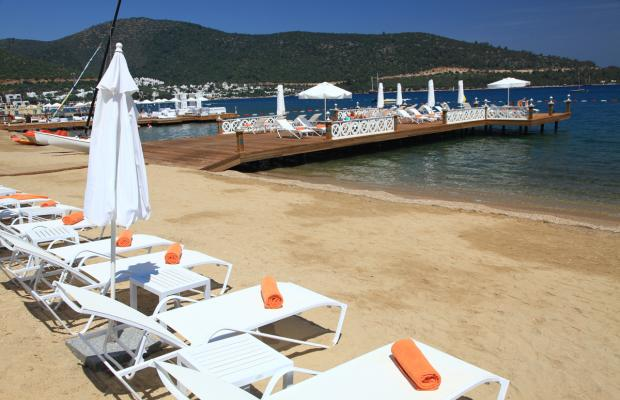 фото отеля Grand Yazici Torba Beach Club изображение №17