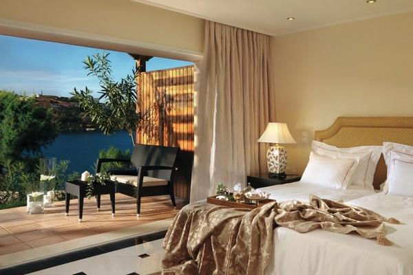 фотографии Capsis Oh! All Suite Hotel Deluxe (Out of the Blue, Capsis Elite Resort) изображение №60