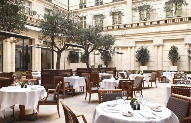 фотографии Park Hyatt Paris-Vendome изображение №4