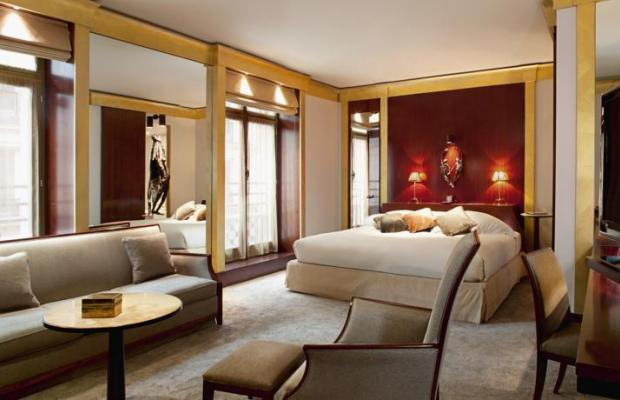 фото Park Hyatt Paris-Vendome изображение №6