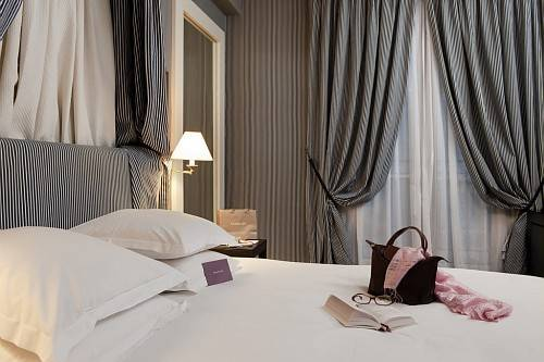 фотографии Mercure Champs Elysees изображение №4