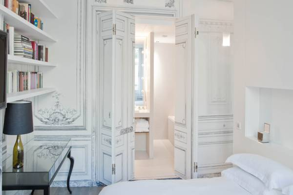 фото La Maison Champs Elysees изображение №22