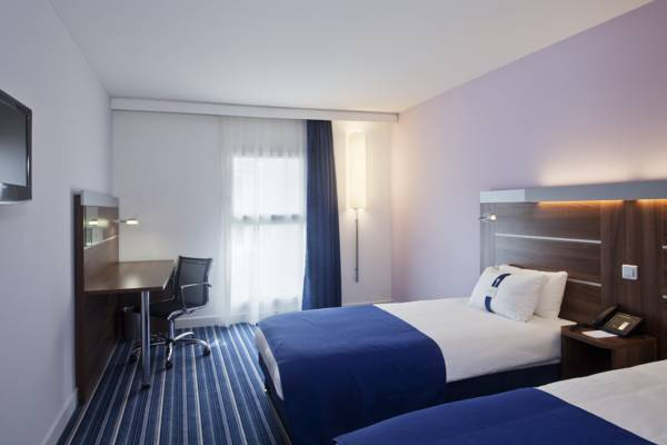 фотографии Holiday Inn Express Marseille Saint Charles изображение №12