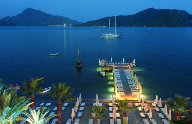 фотографии отеля Cettia Beach Resort Hotel (ex. Art Marmaris) изображение №35
