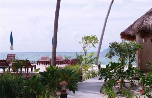фотографии Koh Mook Sivalai Beach Resort изображение №32