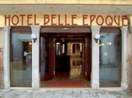 Belle Epoque, 3*