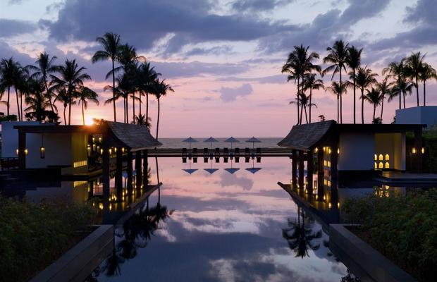фотографии отеля JW Marriott Khao Lak Resort & Spa (ex. Sofitel Magic Lagoon; Cher Fan; Rixos Premium) изображение №19
