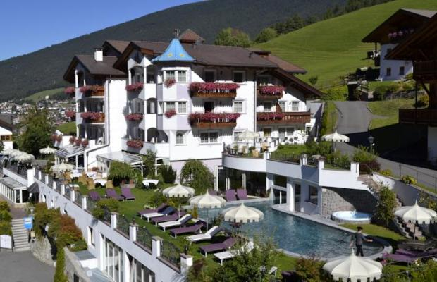 фото Hotel Alpin Garden Wellness Resort изображение №18