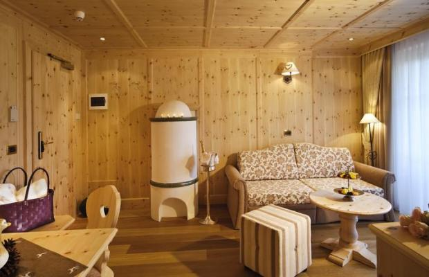 фотографии Hotel Alpin Garden Wellness Resort изображение №20