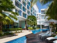 Hotel Baraquda Pattaya MGallery Collection (ex. Dusit D2 Baraquda), 5*