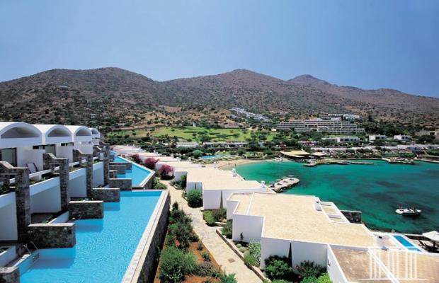 фотографии Elounda Peninsula All Suite изображение №16