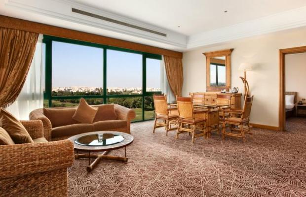 фото Hilton Pyramids Golf Resort изображение №22