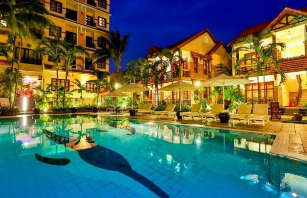 фото Grand Royal Hotel Hoi An (ex. Pacific) изображение №26
