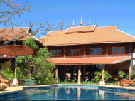 Ban Sabai Big Buddha Retreat & Spa, 3*