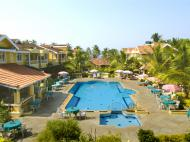 Pifran Holiday Beach Resort (ex. Horizon Beach Resort), 3*