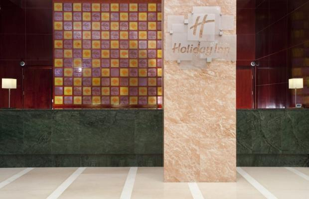 фото Holiday Inn Pudong Nanpu изображение №14