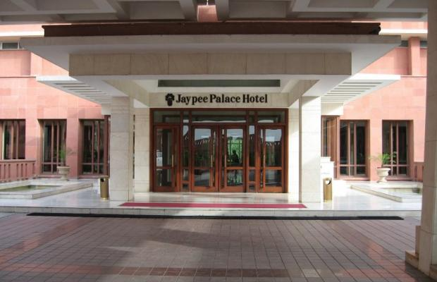 фото Jaypee Palace Hotel & Convention Centre изображение №6
