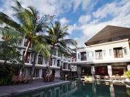Casa Padma Hotel and Suites, 3*