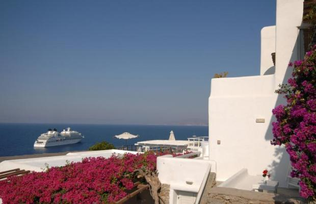 фотографии отеля Mykonos View By Semeli Apartments изображение №23