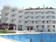 Mira Garden Resort Hotel (ex. Adalin Resort; Helzovik; Club Golden Lady; Magic Garden Resort), 4*