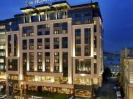 InterContinental Moscow Tverskaya, 5*