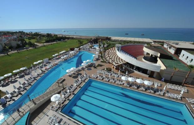 фото отеля Kirman Hotels Belazur Resort & Spa изображение №1