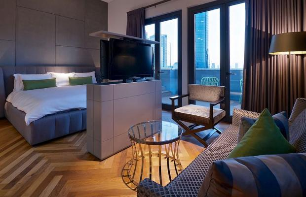 фотографии Hotel Indigo Tel Aviv - Diamond District изображение №28