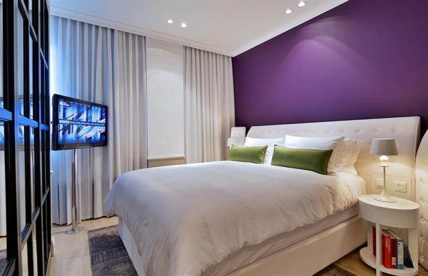 фотографии отеля Hotel Indigo Tel Aviv - Diamond District изображение №35