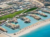 The Cove Rotana Resort, 5*