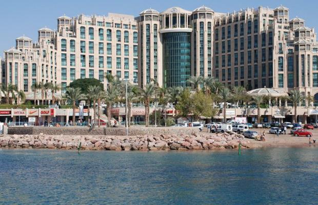 фото отеля Hilton Eilat Queen of Sheba изображение №57