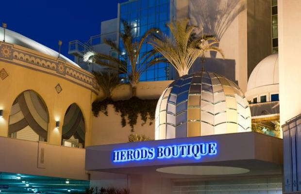 фото Herods Boutique (ex. Herods Forum) изображение №34