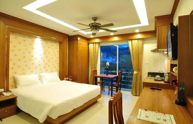 фотографии отеля Green Harbor Patong Hotel (ex. Home 8 Hotel) изображение №7