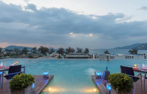фото The Charm Resort Phuket изображение №6
