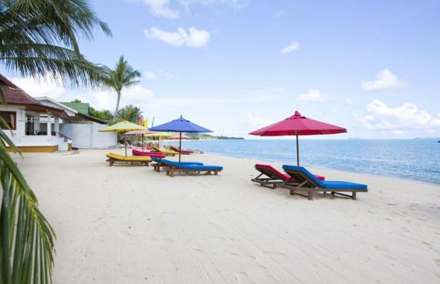 фото Hacienda Beach (Ex. Maenamburi Resort) изображение №54
