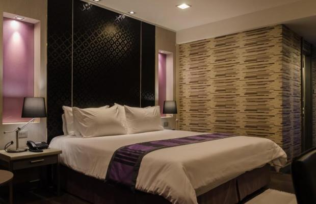 фотографии Grand Tower Inn Sukhumvit изображение №8