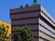 Holiday Inn Madrid - Las Tablas (ex. High Tech Nueva Castellana), 4*