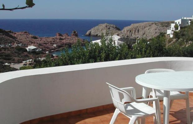 фото отеля Apartments Sa Cornisa Cala Morell изображение №21