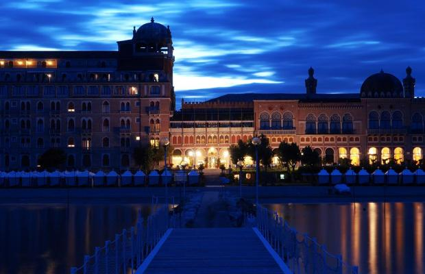 фото Hotel Excelsior Venice (ex. The Westin Excelsior) изображение №38