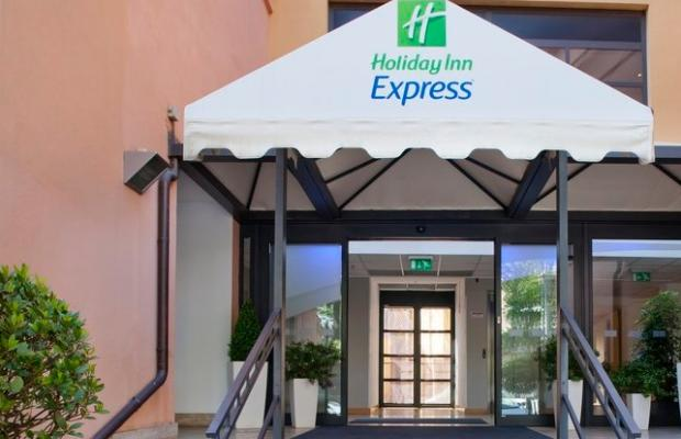 фотографии Holiday Inn Express Rome San Giovanni изображение №12