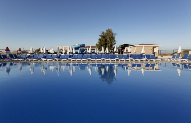 фото Larissa Holiday Beach Club (ex. Aska Sun Queen; Sun Queen Beach) изображение №2