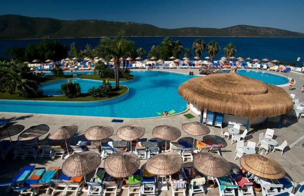 фото Bodrum Holiday Resort & Spa (ex. Majesty Club Hotel Belizia) изображение №34