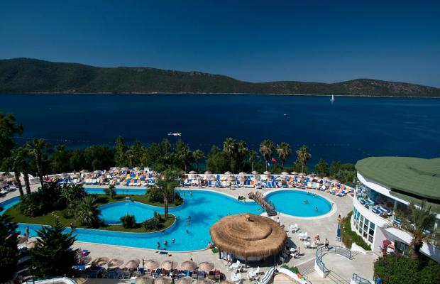 фотографии отеля Bodrum Holiday Resort & Spa (ex. Majesty Club Hotel Belizia) изображение №39