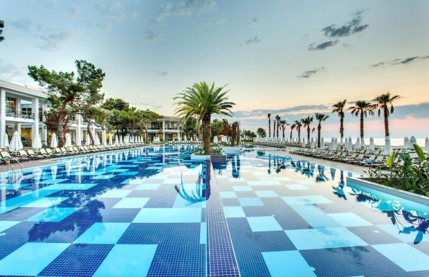 фото Sherwood Club Kemer (ex. Majesty Club Kemer Beach) изображение №2