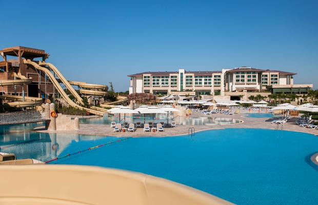 фото отеля Regnum Carya Golf & SPA Resort изображение №37