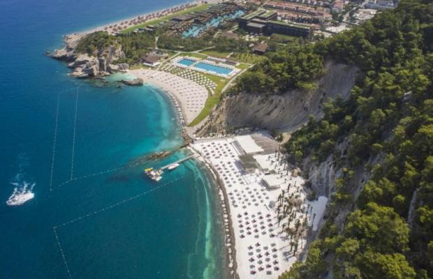 фото отеля Maxx Royal Kemer Resort & Spa изображение №21