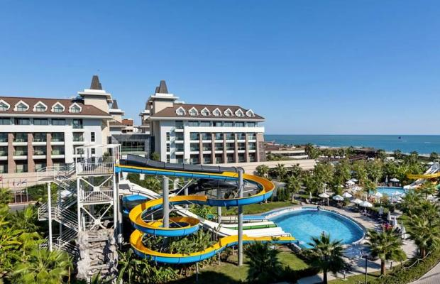 фото отеля Sherwood Dreams Resort изображение №1