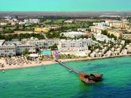Pirates Gate Resort Thalasso (ex. Royal Miramar Thalasso), 4*